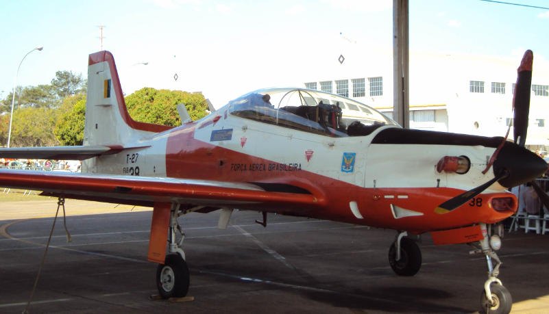 Domingo Aéreo em Pirassununga - 07/08/2011 51
