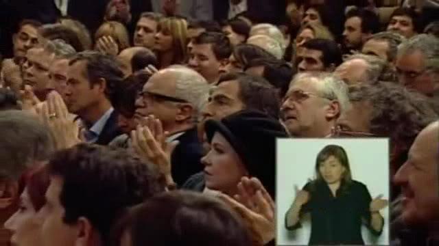 [21/06/2011] Andrea en la Casa Rosada ahora 0-00-04442