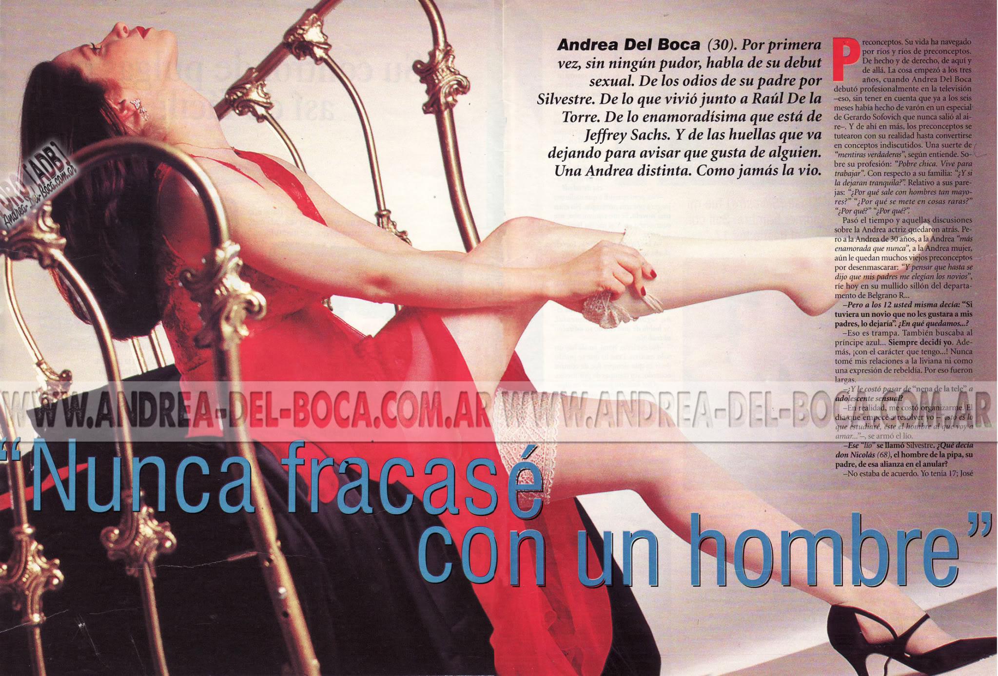 Статьи различных времен - Página 2 1996_Gente_001