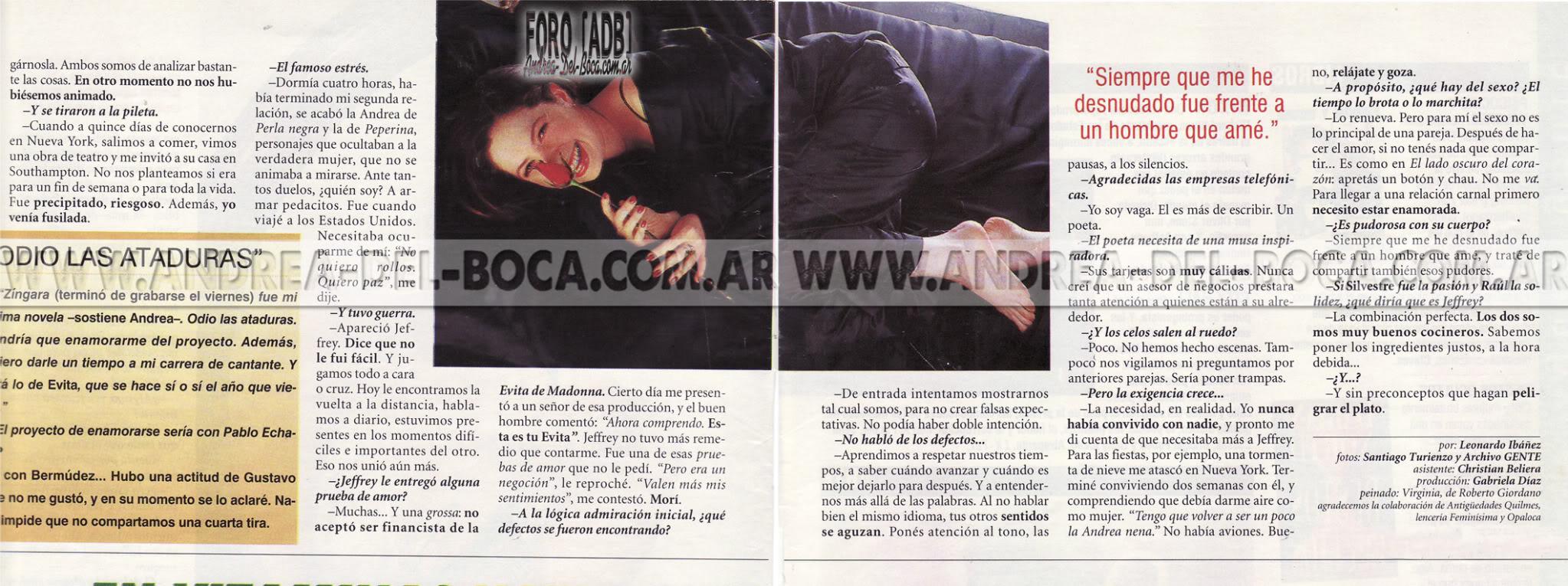 Статьи различных времен - Página 2 1996_Gente_006