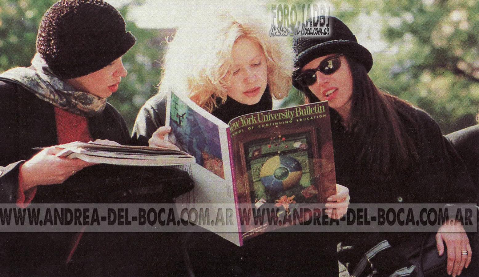 Фотографии / Fotos (часть 4) - Página 7 1997_andy_del_boca_1084