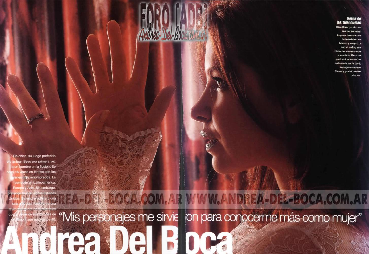Фотографии / Fotos (часть 4) - Página 7 2004Andrea01
