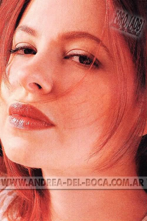 Фотографии / Fotos (часть 4) - Página 7 2004Andrea03