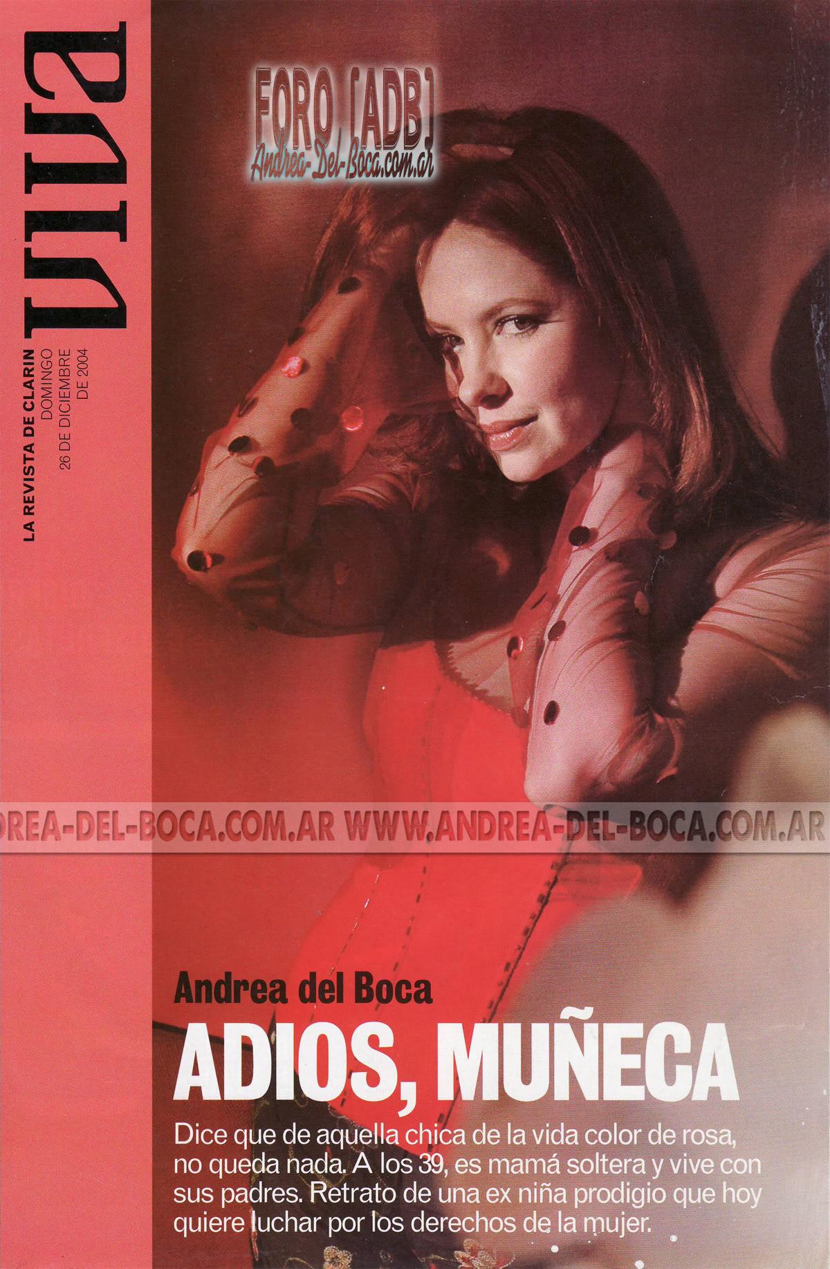 Фотографии / Fotos (часть 4) - Página 7 2005_andy_del_boca_1564