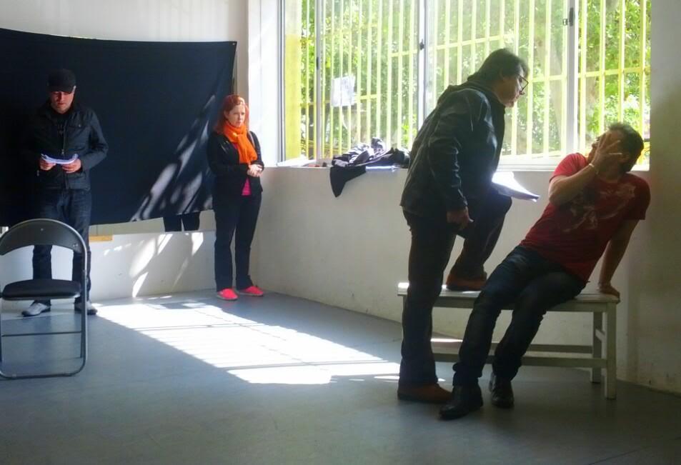 Фотографии и скрины 2012 - Página 3 2012_Andrea_en_Chile_23
