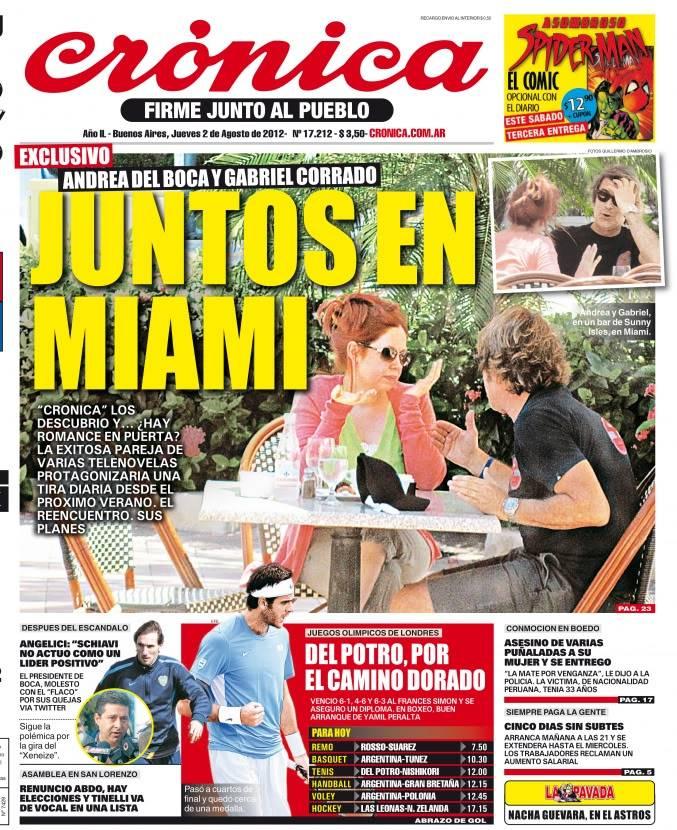 Фотографии и скрины 2012 - Página 3 2012_Andrea_y_Gabriel6