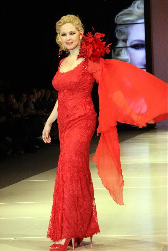 [29/08/2011 ] Andrea en Buenos Aires Alta moda 385776169