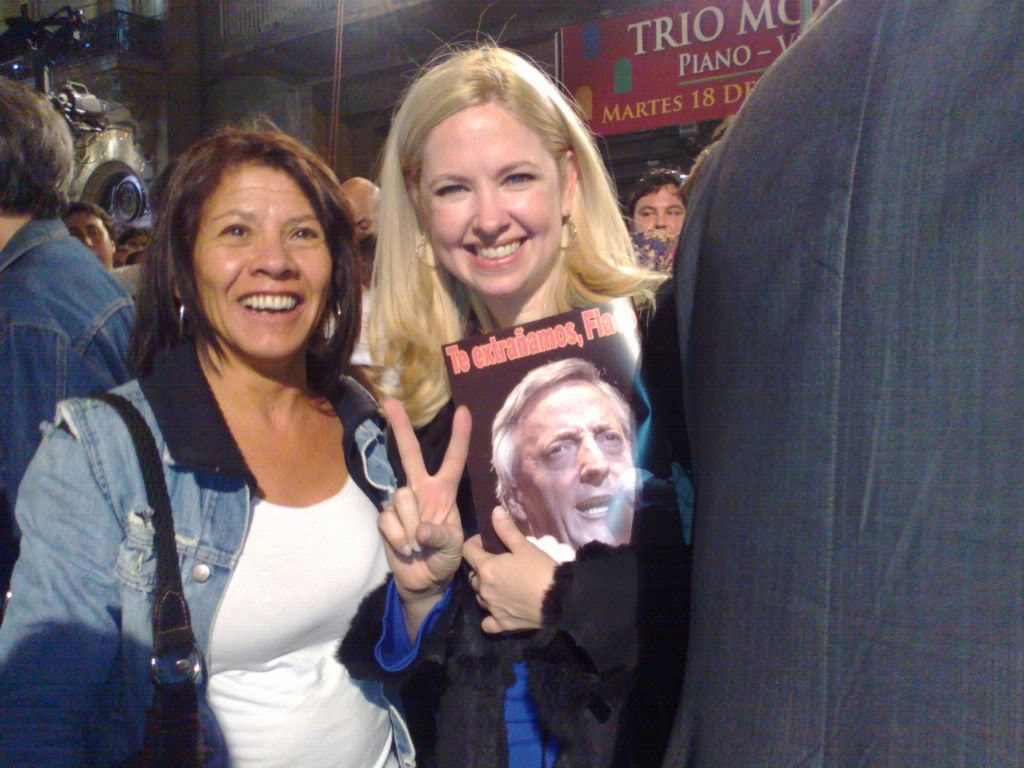 [19/10/11] Andrea en el cierre de la campaña de Cristina AcKlm0KCIAA0AwTjpglarge
