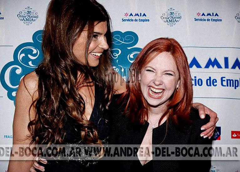 Фотографии / Fotos (часть 4) Andrea-millie_cenaAmia