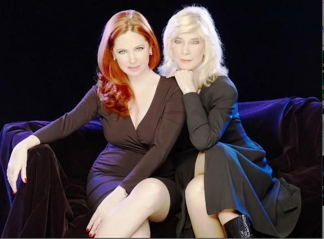 [30-31 de julio 2011] Eva y Victoria en Misiones Anrea-Graciela