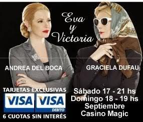 [17-18 de septiembre 2011]  Eva y Victoria en Neuquen Eva-y-Victoria-2-474x320