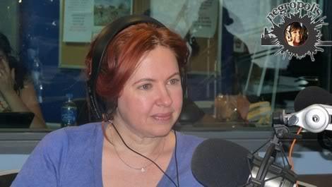 [08/11/2012] Аndrea en el programa de Negra Vernacci P1200255