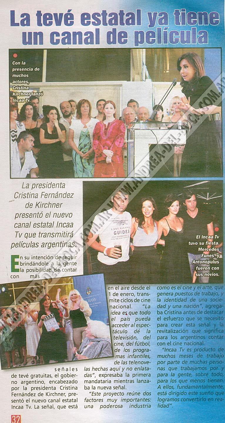 Andrea en el lanzamiento de INCAA TV (28/12/2010) Sinnombre1