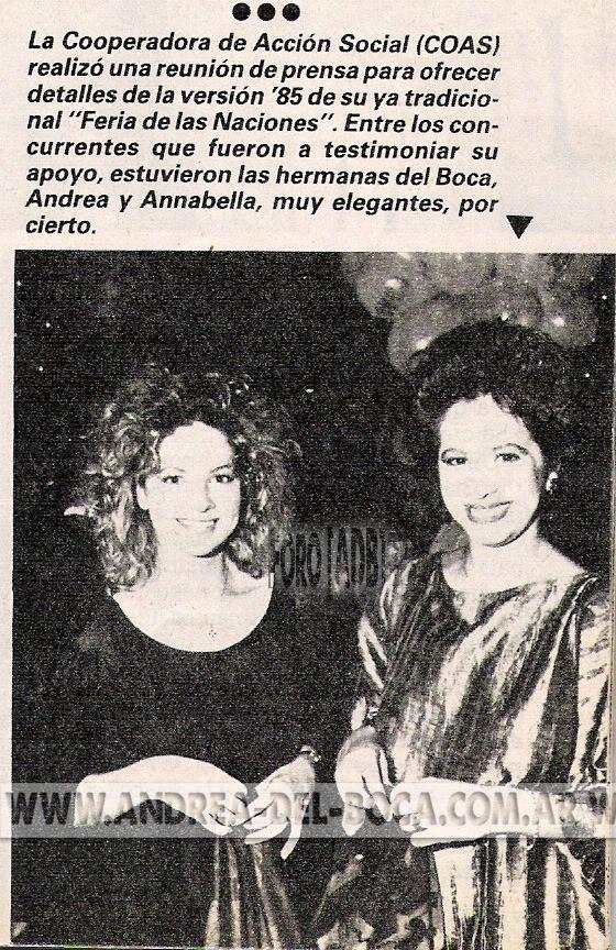Фотографии / Fotos (часть 4) - Página 2 TG_Andrea_Anabella