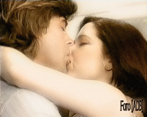 El mejor besador Beso_gabriel_001