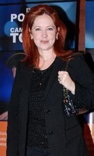 Andrea en la conferencia de Yehuda Berg (30/03) Creoenlacabala