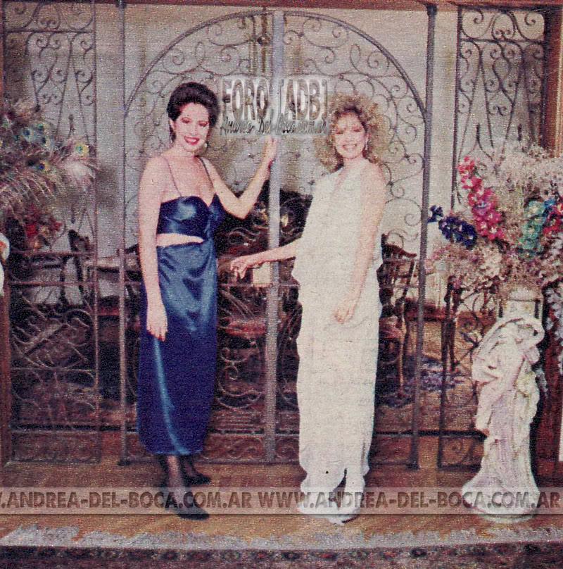 Фотографии / Fotos (часть 4) - Página 6 Hermanitas-delboca002