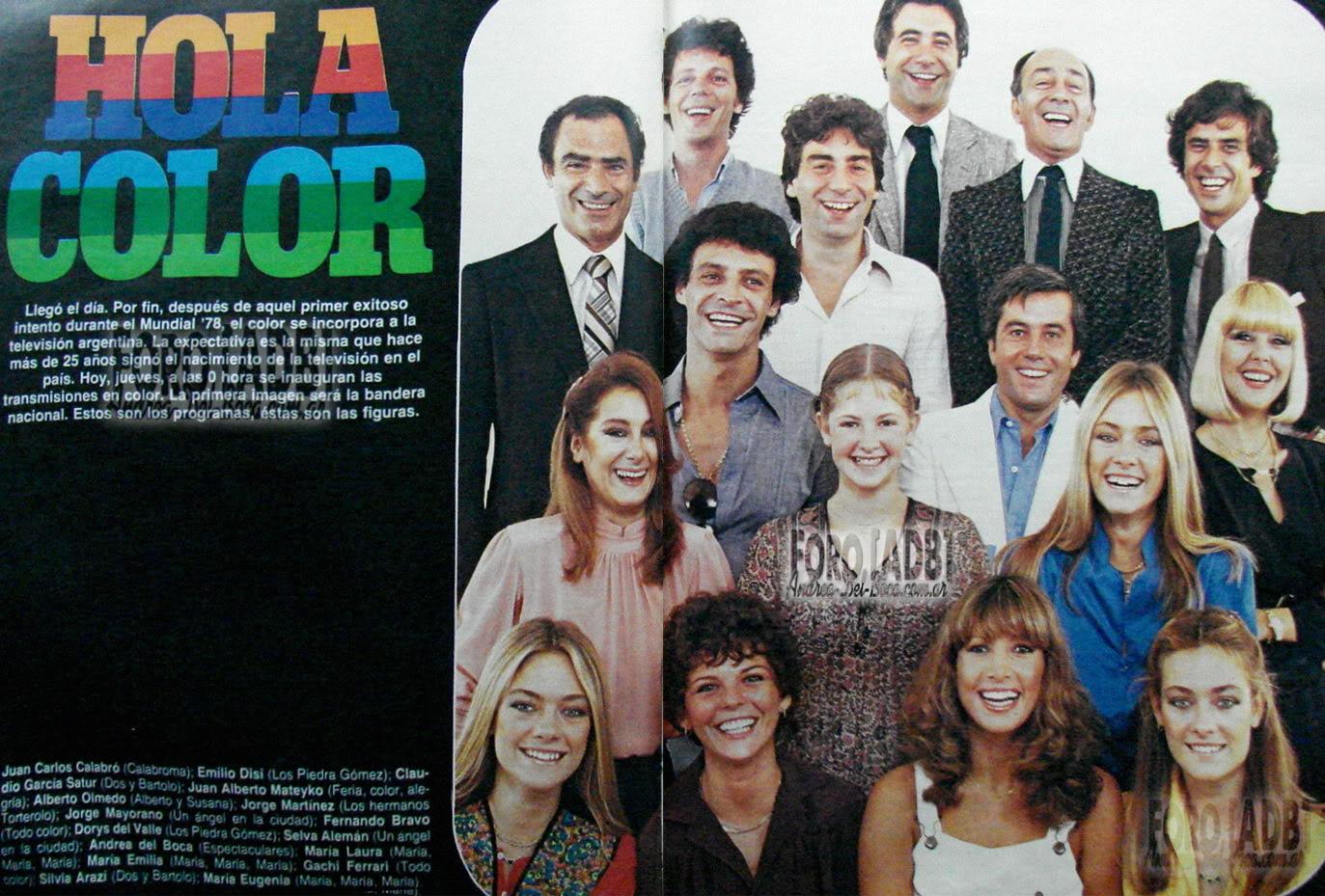 Фотографии / Fotos (часть 4) - Página 2 Hola-color