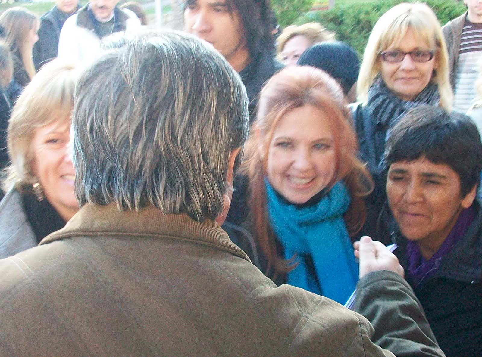 Фотографии и скрины 2011 - Página 3 Pichiconandreadelboca023
