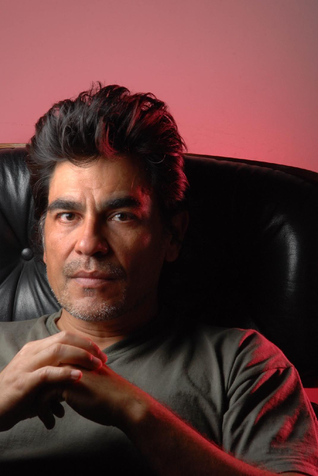 Хуан Паломино / Juan Palomino 1