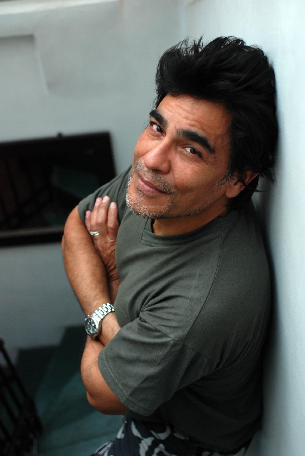 Хуан Паломино / Juan Palomino 11