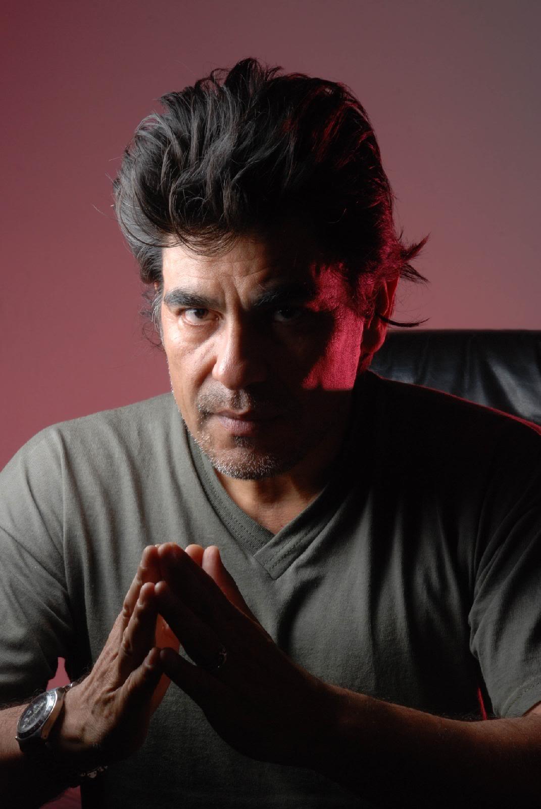 Хуан Паломино / Juan Palomino 5
