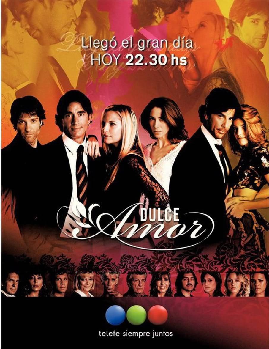 Аргентинские теленовеллы 2012 - Página 5 AficheDA2301