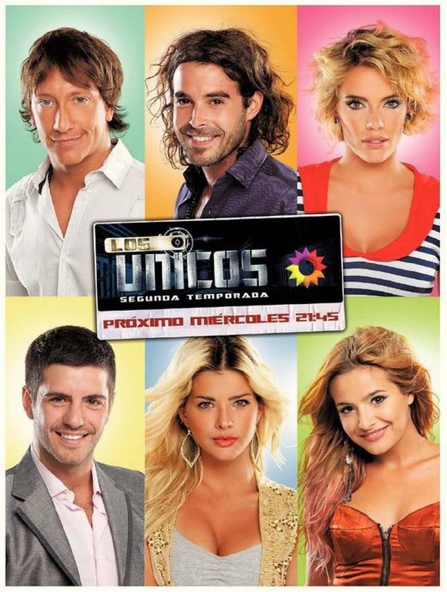 Аргентинские теленовеллы 2012 - Página 8 Afiche_unicos080212