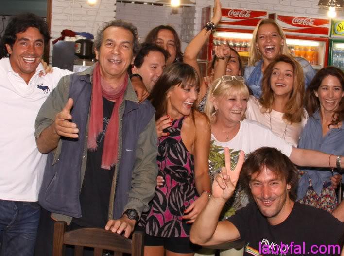 Аргентинские теленовеллы 2012 - Página 6 Dulcetea