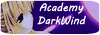 Academy Dark Wind Afiliación hermana Adw510035