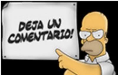 Mi Presentacion Ricardo Olmos, SL/E 1992 Homero