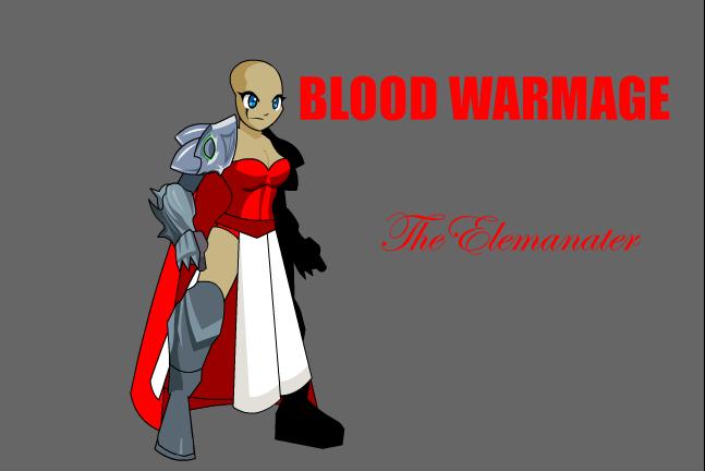 AQW Armor Ideas BloodWarmage