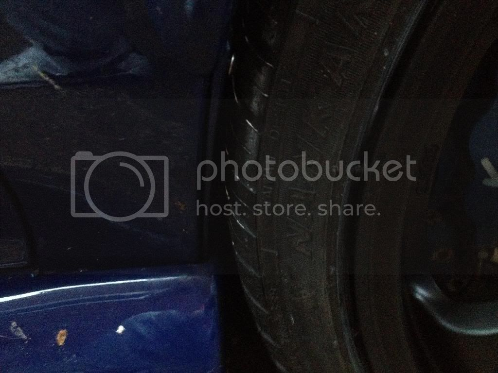 Tyre came of now back with diffrent ones  - Page 3 CC30E842-EA38-4859-B86B-C5745D21D282