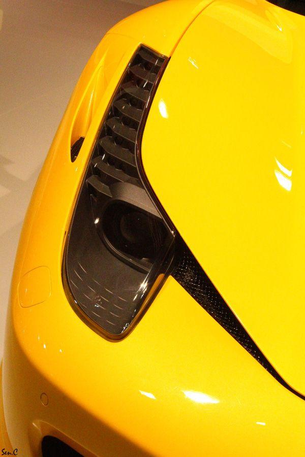 Salon de l'auto 2012 (Bruxelles) 01