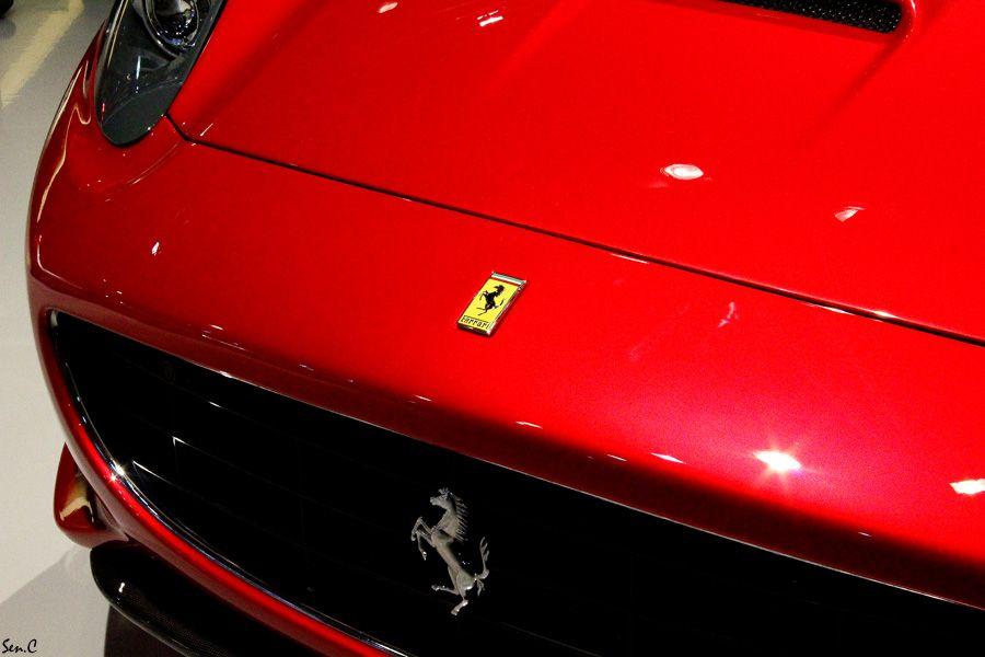 Salon de l'auto 2012 (Bruxelles) 08