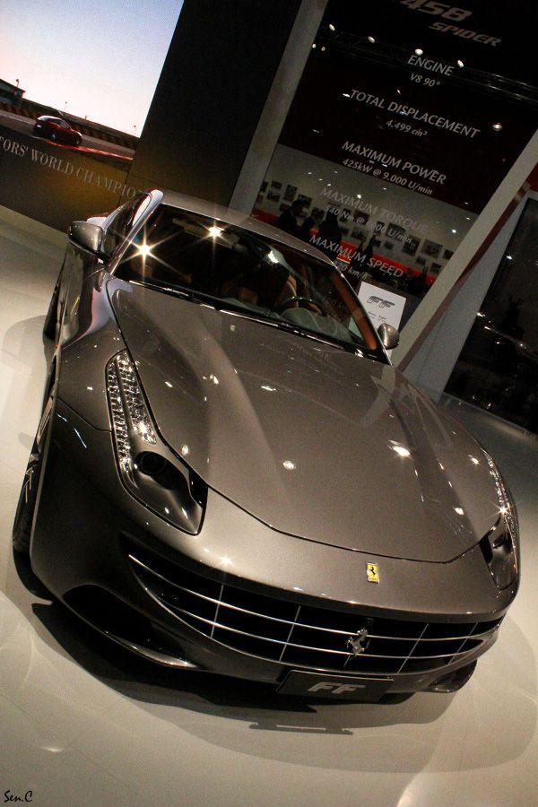 Salon de l'auto 2012 (Bruxelles) 11