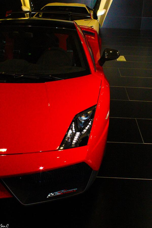 Salon de l'auto 2012 (Bruxelles) 12