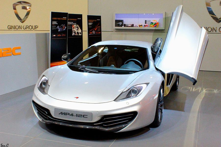 Salon de l'auto 2012 (Bruxelles) 13