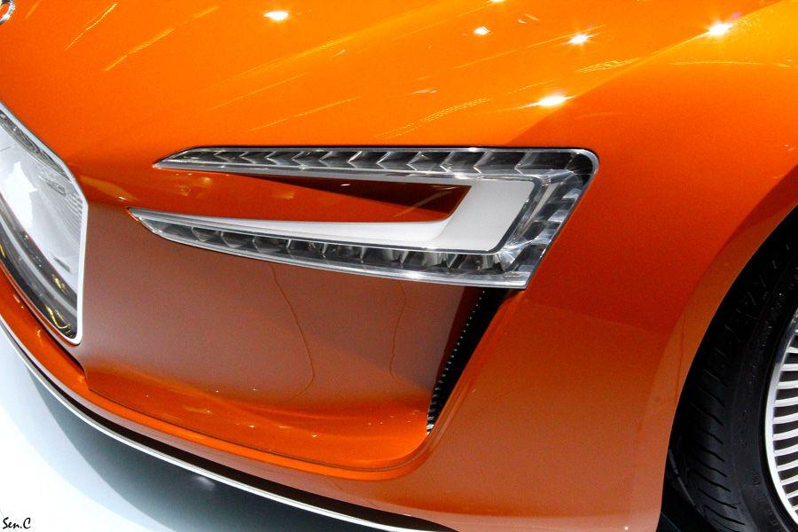 Salon de l'auto 2012 (Bruxelles) 18