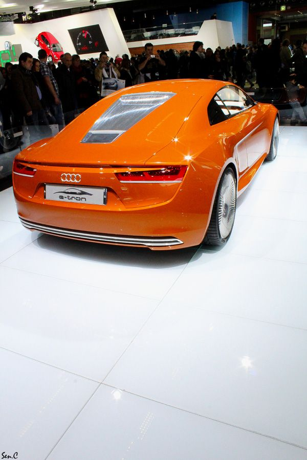Salon de l'auto 2012 (Bruxelles) 19
