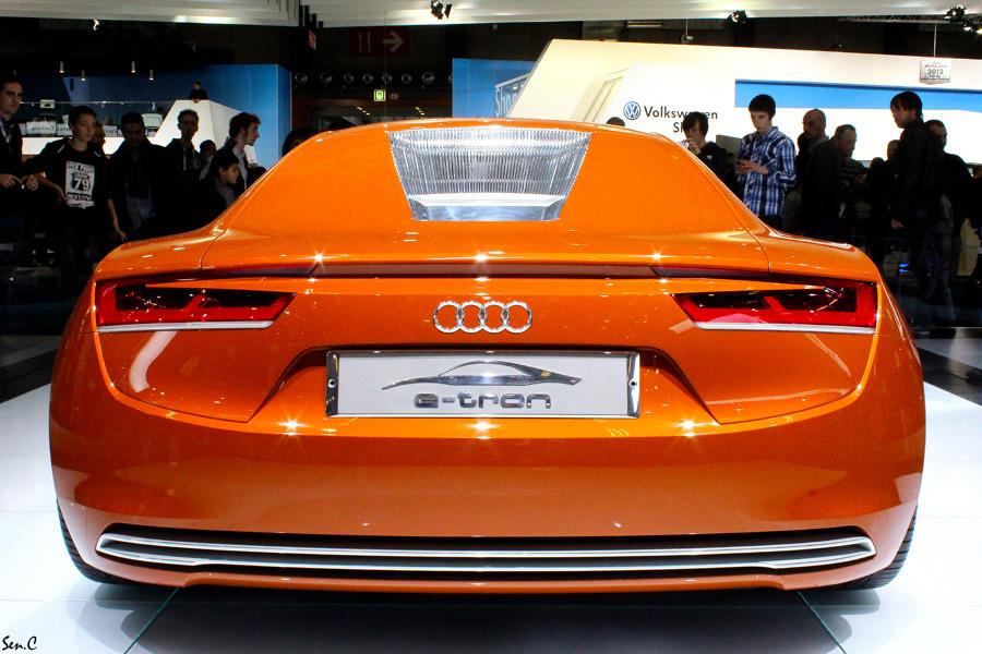 Salon de l'auto 2012 (Bruxelles) 20