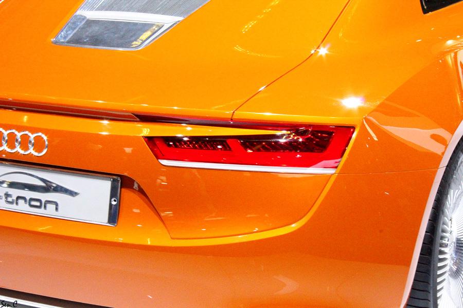 Salon de l'auto 2012 (Bruxelles) 21