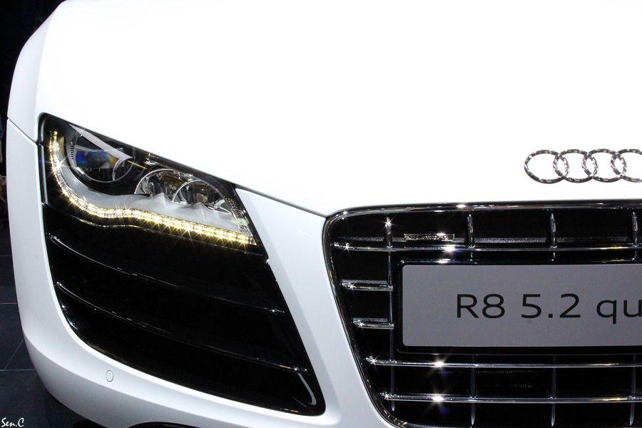 Salon de l'auto 2012 (Bruxelles) 22