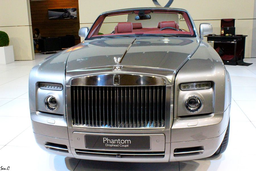 Salon de l'auto 2012 (Bruxelles) 28