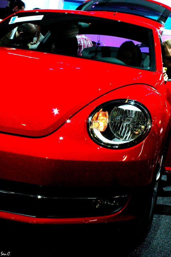 Salon de l'auto 2012 (Bruxelles) 33