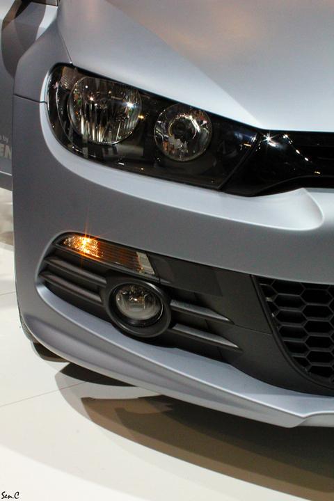 Salon de l'auto 2012 (Bruxelles) 35