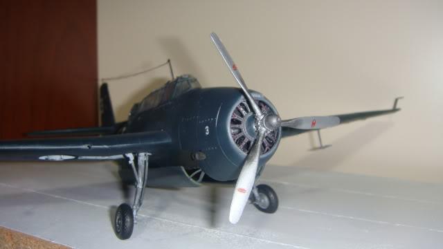 TBF/M-1C Avenger  DSC02258