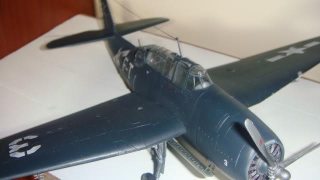 TBF/M-1C Avenger  DSC02265