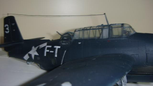 TBF/M-1C Avenger  DSC02268