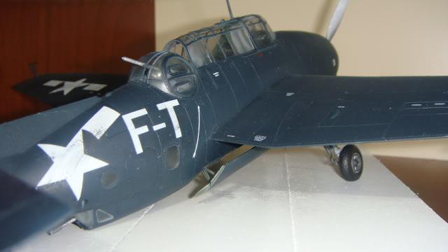 TBF/M-1C Avenger  DSC02269